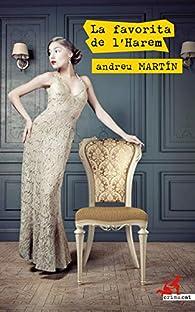 La favorita de l'Harem: 48 par Andreu Martín