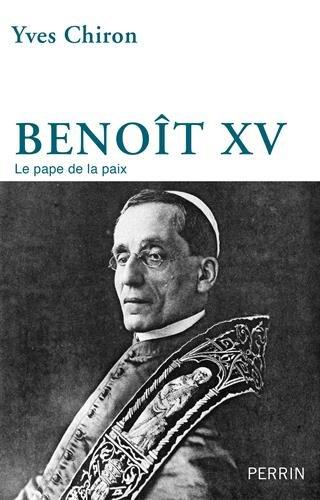 Benot XV