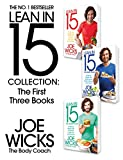 The Lean in 15 Collection: The First Three Books