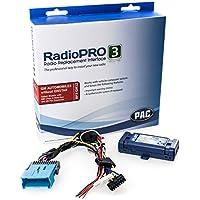 CAN-BUS Adapter Set RP3 GM12 (C2R-GM24B) per Chevrolet, Pontiac con amplificatore