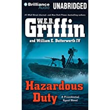 Hazardous Duty (Presidential Agent Novels)