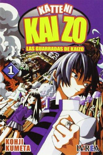 Katteni Kaizo 1 par Kohnji Kumeta