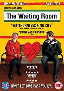 The Waiting Room [DVD]