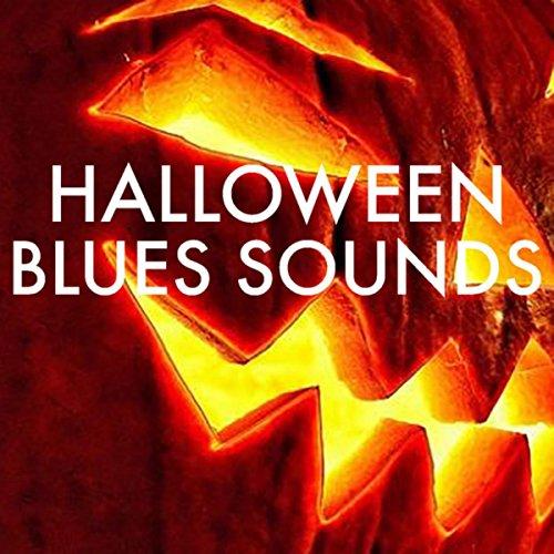 Halloween Blues Sounds