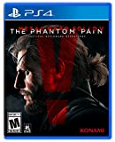 Metal Gear Solid V: The Phantom Pain - Collectors Edition [PS4]