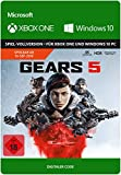 Gears 5 - Standard Edition - Pre-load | Xbox One/ Windows 10 Download Code