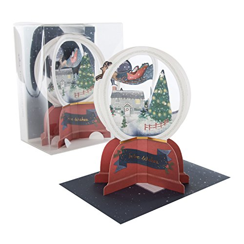 Hallmark Tarjeta Navidad Pop Up unidades