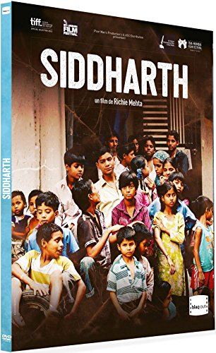 Siddharth [FR Import]