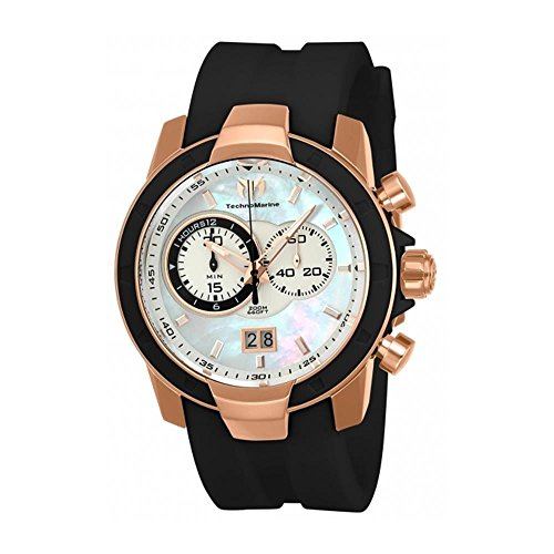 technomarine-uf6-herren-armbanduhr-45mm-armband-silikon-schwarz-gehause-edelstahl-batterie-tm-615010