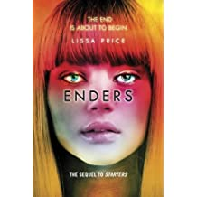 Enders by Lissa Price (2014-01-07)