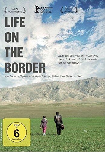 Bild von Life on the Border - Kinder aus Syrien und dem Irak erzählen ihre Geschichten (OmU)