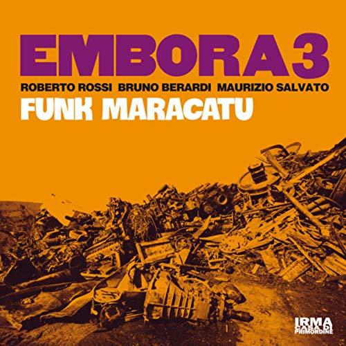 Funk Maracatu
