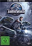 Jurassic World - Teil 1 - Special Edition (2 DVDs)