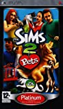 Cheapest The Sims 2 - Pets on PSP