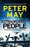 Extraordinary People: Enzo Macleod 1 (The Enzo Files)