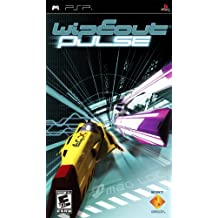 Sony Wipeout: Pulse, PSP - Juego (PSP, PlayStation Portable (PSP), Racing, Liverpool Studios, 14/12/2007, E10 + (Everyone 10 +), ENG)