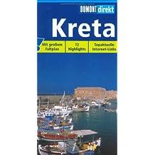 DuMont direkt Kreta