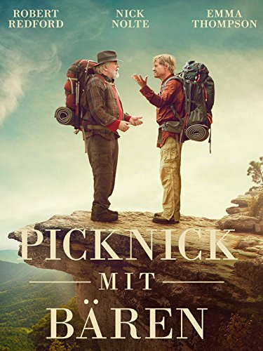 Picknick mit Bären Film