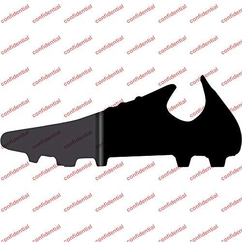 adidas Performance X 19.4 Indoor Fußballschuh Herren schwarz, 8 UK - 42 EU - 8.5 US