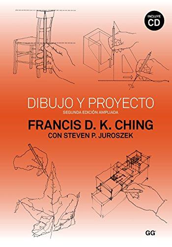 Dibujo y proyecto por Francis D. K. Ching