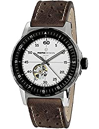 MOMO Pilot Heritage Automatic relojes hombre MD3064SB-42