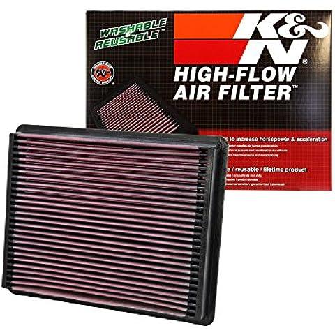 K&N 33-2135 Filtri Aria Sostitutivi