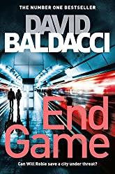 End Game (Will Robie series Book 5)