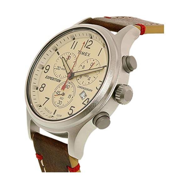 Timex Reloj Cronógrafo para Hombre
