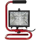 Am-Tech - Lampe Halogène Travail 500W