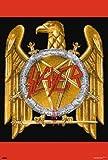 Slayer - Logo Poster