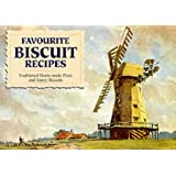 Favourite Biscuit Recipes (Favourite Recipes)