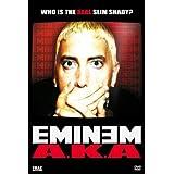 AKA Eminem [DVD]