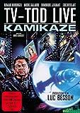 TV- Tod Live - Kamikaze [Limited Edition]