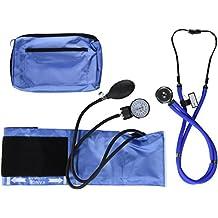 NCD Medical/Prestige Medical - Juego de tensimetro de brazo y estetoscopio (funda incluida