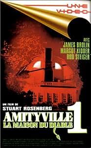 Amityville 1;la maison du diable [VHS]
