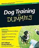 Dog Training For Dummies 3e