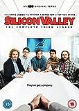 Silicon Valley S3 [Edizione: Regno Unito] [Import anglais]