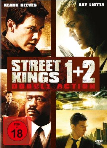 Twentieth Century Fox Home Entert. Street Kings 1+2: Double Action [2 DVDs]