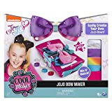 Sew Cool 6040387 Jojo Siwa Bow Maker Playset, Girls