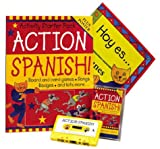 Action Spanish: Activity Starter Pack
