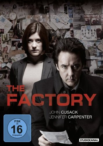 Coverbild: The Factory