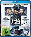 T-34: Das Duell [Blu-ray]