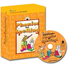 Tomorrow's Promise: Phonics & Spelling Pack 2