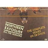 Northern Exposure - Season 1-6 Complete (2011 Repackage) [DVD] [1990]