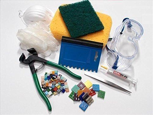 Advanced Mosaic Tool Kit