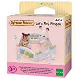 Sylvanian Families, Let's Play, Box