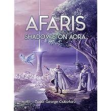 Afaris: Shadows on Aora (English Edition)