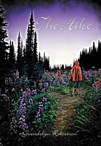 The Hike Cover Image