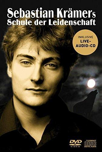 Sebastian Krämers Schule der Leidenschaft (+ Audio-CD) [2 DVDs]