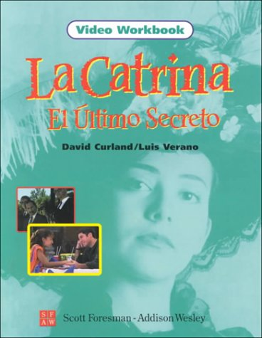 LA Catrina El Ultimo Secreto par David Curland